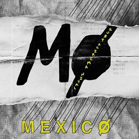 MØ en México: DF y Monterrey
