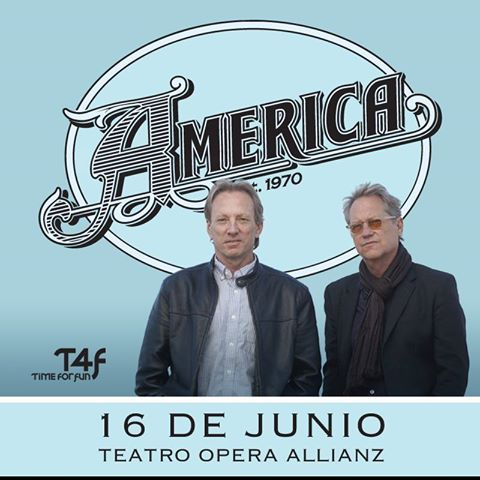 América en Teatro Opera Allianz