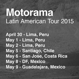 Motorama en Chile