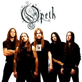 Opeth en Argentina