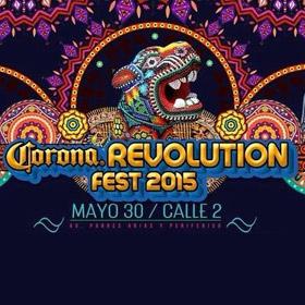 Revolution Fest 2015 en Guadalajara