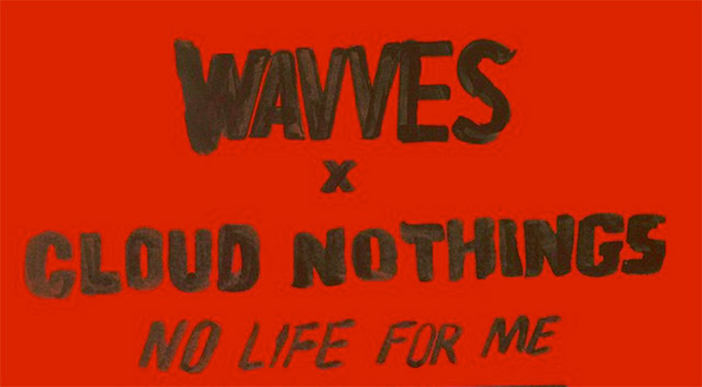wavves - cloud nothings