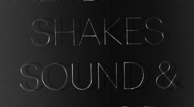 Alabama Shakes - Sound color