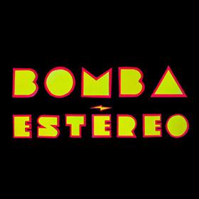 Bomba Estereo en Chile