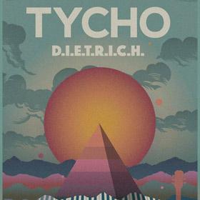 Tycho en Argentina