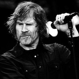 Mark Lanegan en Chile