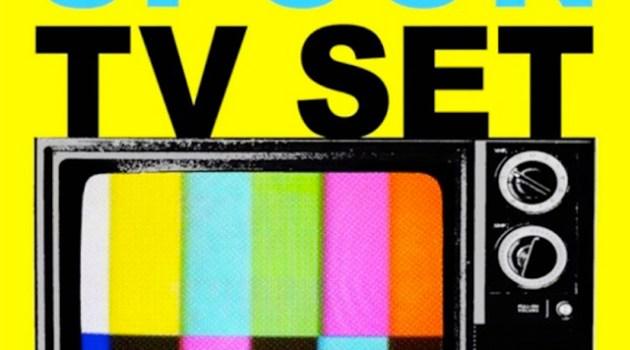 spoon - tv set