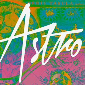 Astro en el Centro Cultural Kirchner