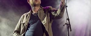 Damon Albarn comparte escenario con Graham Coxon, De La Soul y Brian Eno