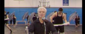 David Byrne anuncia el proyecto Contemporary Color, con St. Vincent, tUnE-yArDs y más