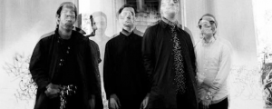 """Deafheaven estrena """"Brought to the Water"""""""