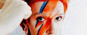 Un profesor se vestirá un año como David Bowie para entender su mente