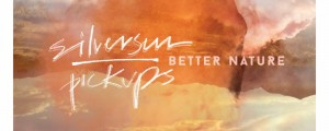 Silversun Pickups anuncia nuevo disco: Better Nature