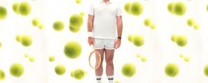 James Murphy anuncia álbum usando los sonidos de un partido de tenis