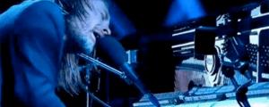 """Thom Yorke estrena canciones en vivo: """"Impossible Knots"""" y """"Not the News"""""""