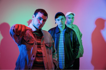 Video: DMA's – Too Soon