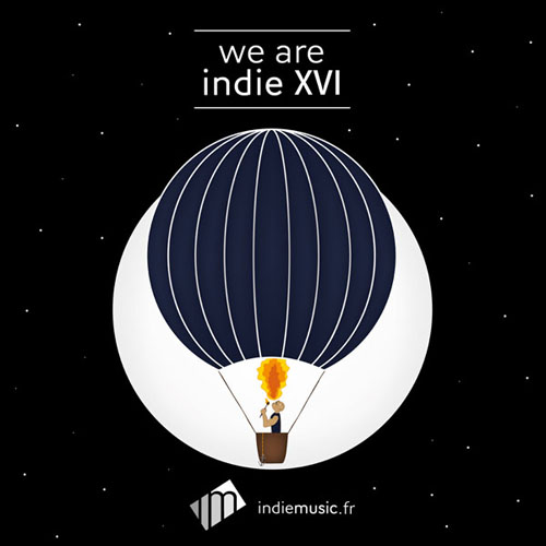 we are indie XVI