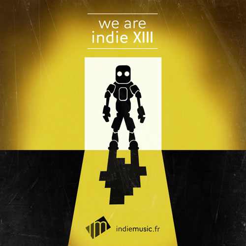 we are indie XIII