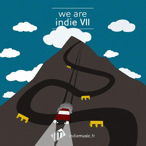 we are indie VII