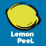 Lemon Peel - EP