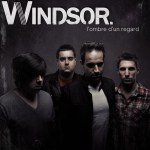 Windsor - L'ombre d'un regard