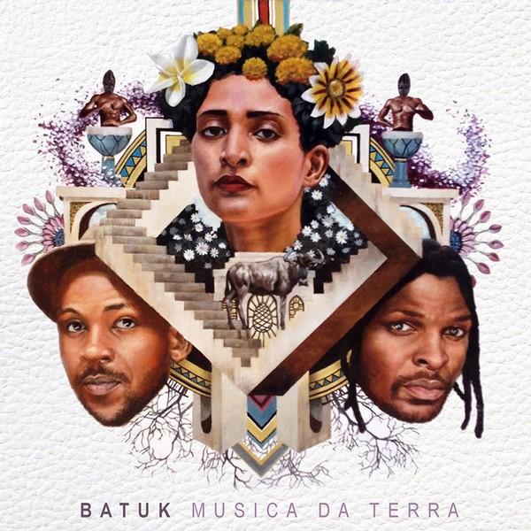 Batuk - Musica Da Terra