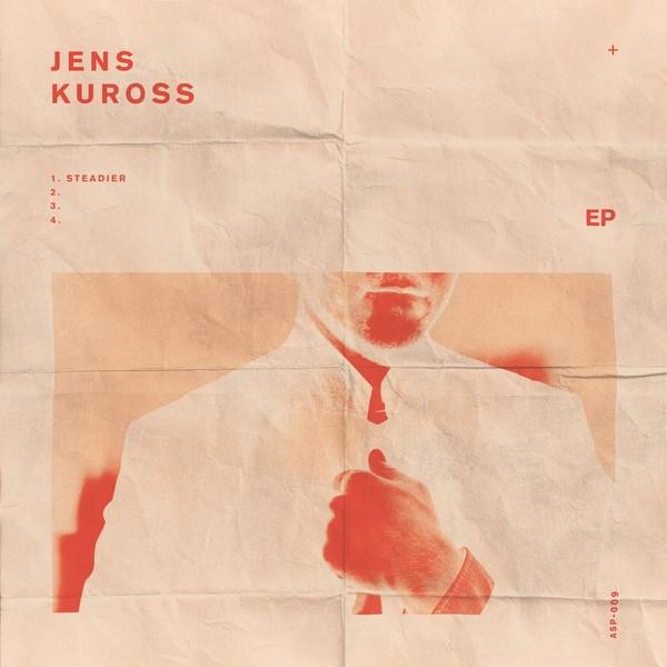 Jens Kuross - Steadier