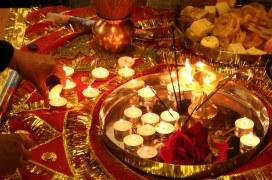 Diwali – das Fest der Lichter