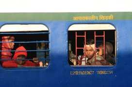 Zugreisen in Indien (3) – Die verschiedenen Klassen