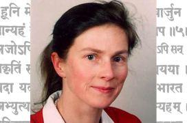 Hohe Auszeichnung für deutsche Sanskrit-Wissenschaftlerin