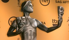 SAG Awards 2018 Full TV Nominations List (Updating Live)