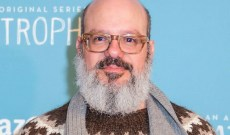 David Cross Says Charlyne Yi Incident Wasn't Racist Because He Was Performing 'A Southern Redneck Character'
