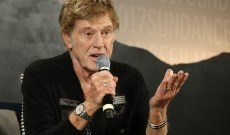 Sundance 2018 Live Stream: Watch Robert Redford's Opening Day Press Conference Online