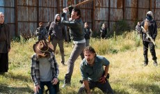 'The Walking Dead': AMC Launches Online Campaign to Make Season 8 Available on Hulu
