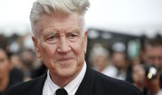 David Lynch Reacts to Hollywood Sexual Harassment By Evoking the Golden Rule