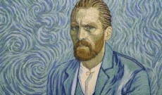 How the 'Loving Vincent' Animated Van Gogh Experiment Paid Off