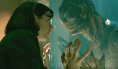 'The Shape of Water' Was Written and Designed to Jon Brion's 'Punch-Drunk Love' Original Score