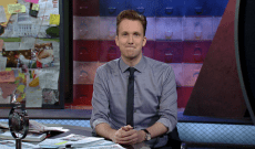 'The Opposition': Jordan Klepper's InfoWars Spoof is Already in Danger of Becoming One-Note