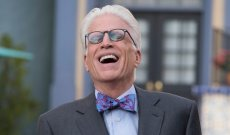 Ted Danson is Sneakily Reinventing Himself on 'The Good Place'