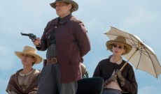 From Homeless to Netflix: The Long Journey of 'Godless,' Scott Frank's Feminist Western