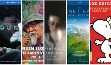 IndieWire 2017 Gift Guide: 10 Great DVDs & Blu-Rays for Film and TV Fans