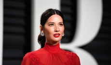 Olivia Munn Wants Brett Ratner Out of the Film Industry, Says Men in Hollywood 'Aren't Woke; They're Scared'