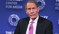 Charlie Rose Accused of Sexual Harassment By Eight Women, Apologizes for Acting 'Insensitively'
