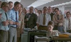 Steven Spielberg's Pentagon Papers Drama 'The Post' Earns Standing Ovation After First Screening