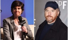 Tig Notaro Says the Only Positive of Louis C.K.'s Harassment is the 'Victims Were Not Told They're Lying'