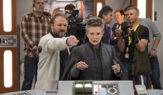 'Star Wars: The Last Jedi': Rian Johnson on Directing the Franchise's Most Emotional Reunion