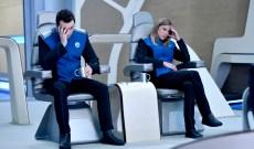 'The Orville' Season 1: What's Improved, What Hasn't, And What May Be The Show's Fatal Flaw
