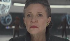 'Star Wars: The Last Jedi': Carrie Fisher is Responsible For Writing These Emotional Final Leia Quotes
