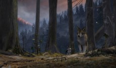 'White Fang' Review: Jack London's Classic Story Is Vividly Reimagined in Lush Animated Offering
