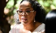 Donald Trump Wants Oprah to Run for President So She Can Be 'Exposed and Defeated'